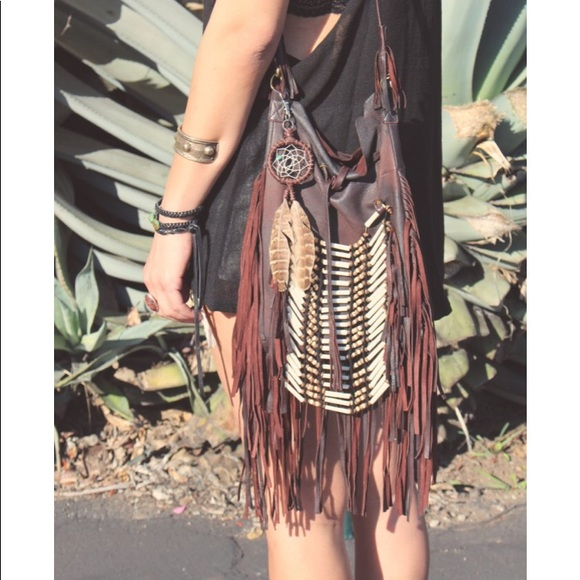 Spell & The Gypsy Dreamweaver Bag